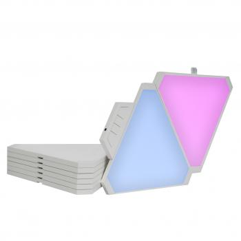 Smart WiFi Colour Panel Lights